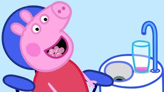 Peppa Pig English Episodes   Peppa Pig about Town   Peppa Pig Official