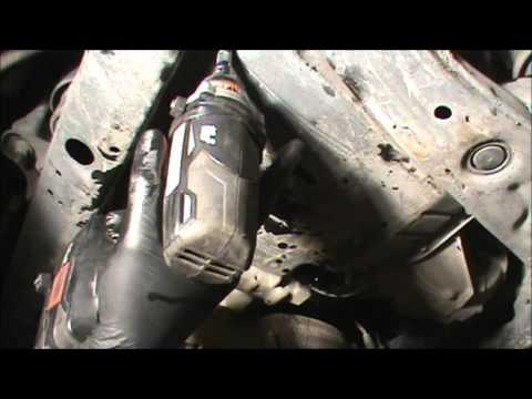 How To Replace Transmission Fluid And Filter