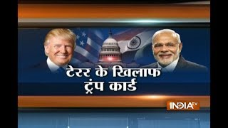 Drone Deal Likely To Be Announced In PM Modi-Donald Trump