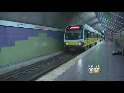 DART Looks To Fast-Track The Cotton Belt Line To 2022