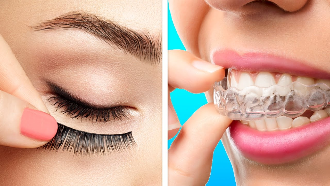 Beauty Tricks And Gadgets That Will Save Your Time!