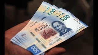 كيف تعافى اقتصاد المكسيك في الربع الأخير من 2018؟