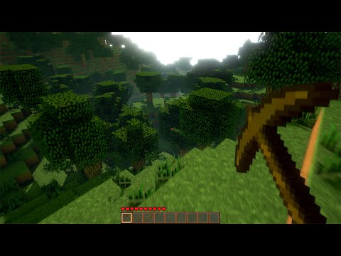 THIS IS LIKE MINECRAFT IRL!! | Realistic Minecraft!! | Infinite Voxel World