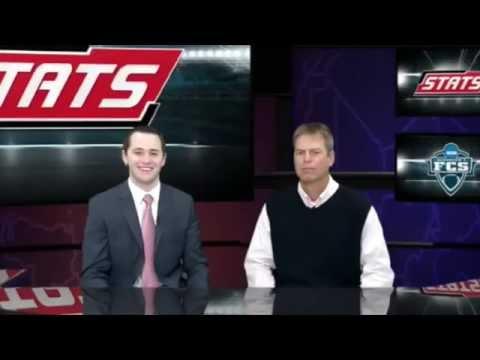 Elliot Schall - Sports Broadcasting Demo Reel