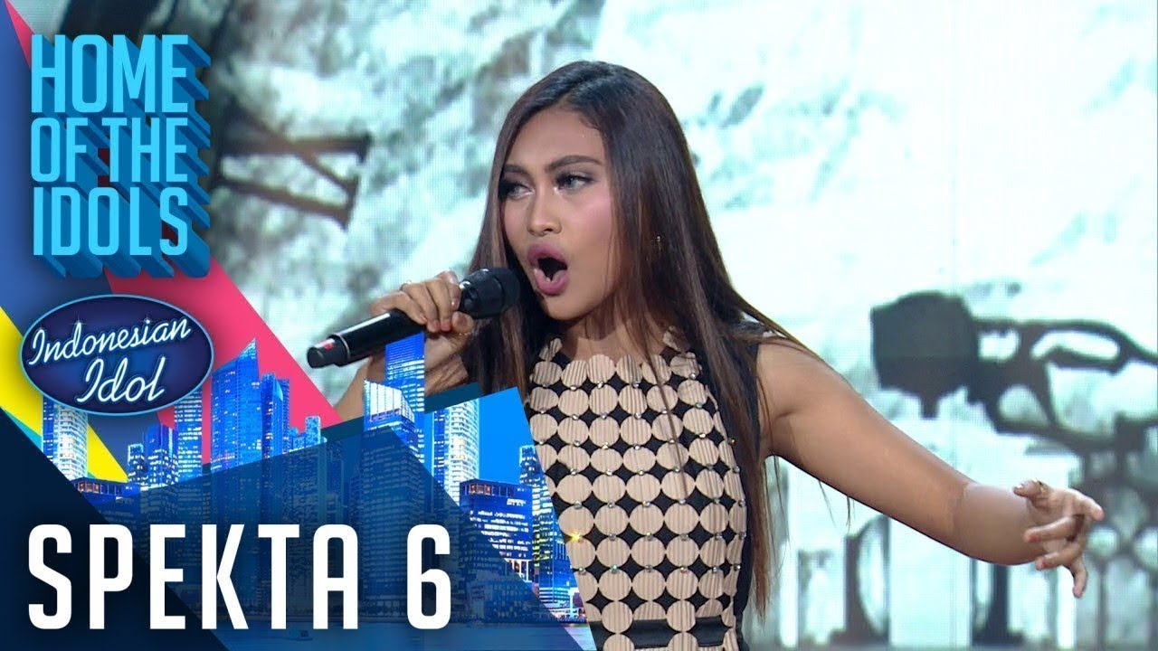 Download NOVIA - DESERT ROSE (Sting ft. Cheb Mami) - SPEKTA SHOW TOP 10 - Indonesian Idol 2020 MP3 Gratis