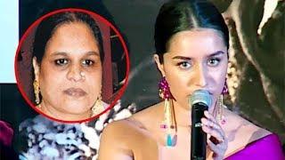 Shraddha Kapoor Was SCARED To Play Haseena Parkar's role | Haseena Parkar movie