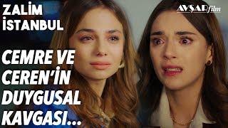 Cemre ve Ceren Gözyaşları İçinde Kavgası!🔥 Cenk Masum Değil!💥 - Zalim İstanbul 31. Bölüm