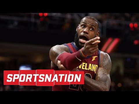 Cavaliers should be concerned about defense | SportsNation | ESPN