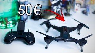 Que Vaut Un Drone À 50€ ?