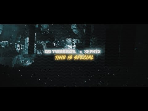 Da Tweekaz x Sephyx - This is Special (Official Video)