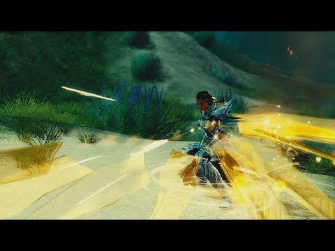 Guild Wars 2: Path of Fire Elite Specializations—Spellbreaker (Warrior)
