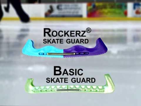 Rockerz® Skate Guards