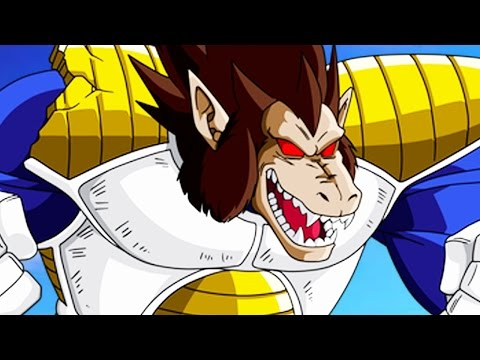 TAKING DOWN GREAT APES - Dragon Ball Xenoverse – (Xbox One Gameplay) E184
