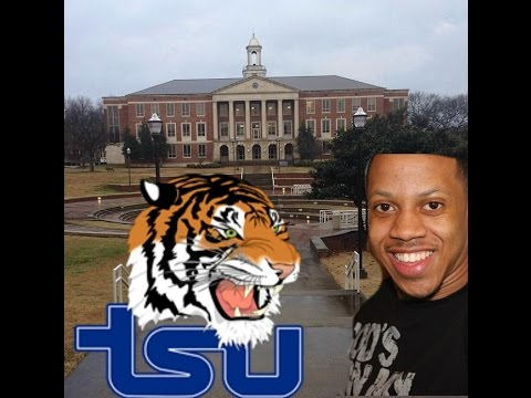 My HBCU EXPERIENCE Ep. 2 TENNESSEE STATE UNIVERSITY + Q&A