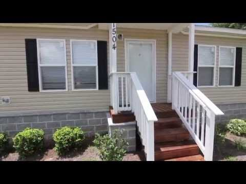 Model home for sale at 1504 Trotters Way, Baker, Florida