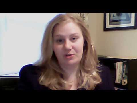 May 2013- Mariel Gniewoz-Weiss, Realtor: Call For Questions