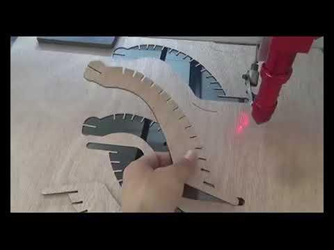Hard Board & Wood Cutting