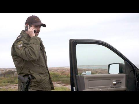 How Churchill Protects Itself From Polar Bears