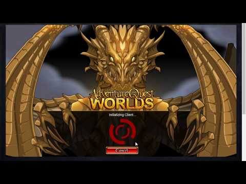 HOW TO HACK AQ WORLDS WITH CHEAT ENGINE....!