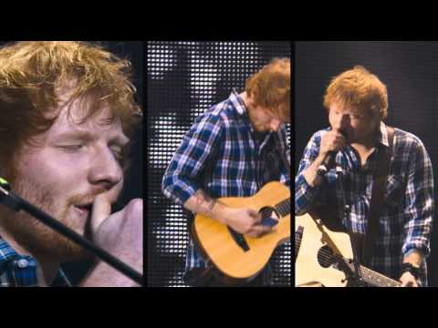 Ed Sheeran - I'm A Mess [Live From Wembley Stadium]