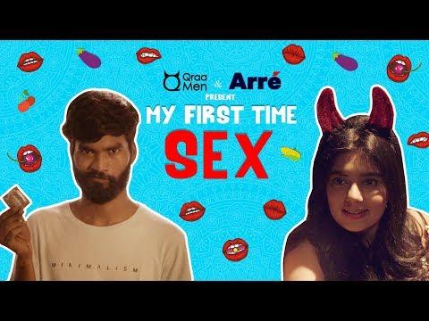 Xxx Mp4 My First Time Sex Ft Nikhil Vijay Amp Kangan Nangia My First Time An Arré Series 3gp Sex