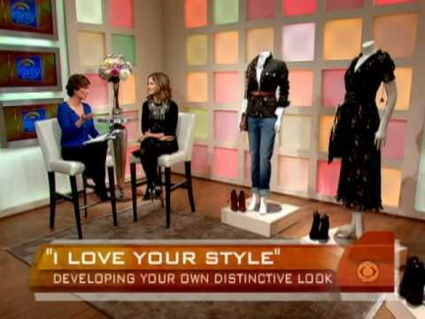 Developing a Distinctive Style