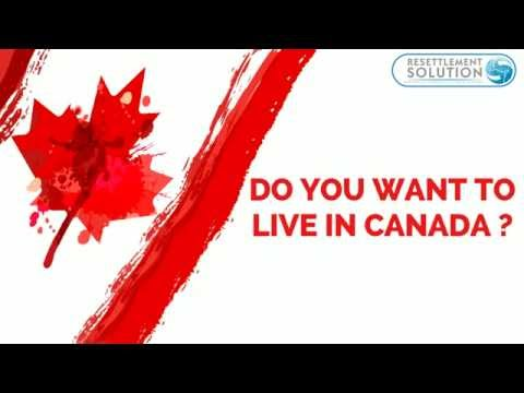 Resettlement Solution Canadian Company now in Kuwait