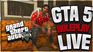 GTA 5 PC ROLEPLAY LIVE 🔴 STREETS OF LA ROLEPLAY | LIFE OF JUWANIIE WILLIAMS