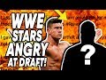 Ex WWE Star To AEW TOP WWE Star ANGRY At Draft WrestleTalk News Oct 2019