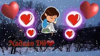 💔Very Sad WhatsApp status song💔💔 Mumkin Nahi Hai Tujhko Bhulana💔