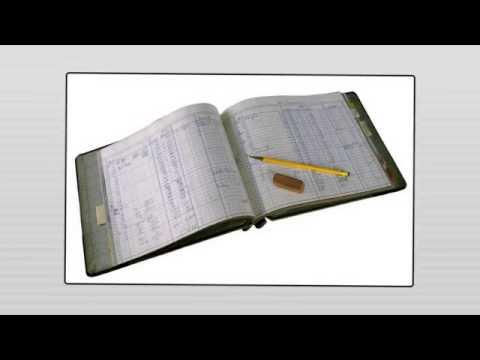 Bookkeeping | Manhattan, NY - Robert A. Woloshen CPA, PC