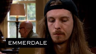 Download Emmerdale - David Puts Ryan in a Difficult Position | PREVIEW Video