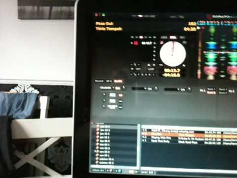 Serato Scratch Live 2.0 Sound Effects Crusher