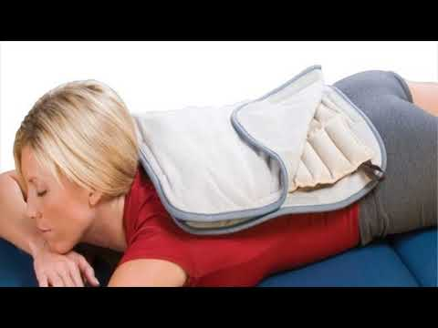 Best Home Remedy For Sciatica Pain Is Hot Or Cold Compresses- How To Do