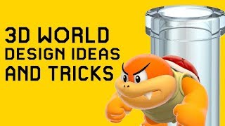 Super Mario Bros  3 Encore - A Game Made in Super Mario