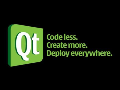 Qt Android HelloWorld (Ubuntu 64-bit)