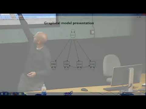 UMB U54 RDAC Seminar Pt.3 Intro to Structural Equation Modeling with R – Daniel Gundersen, PhD