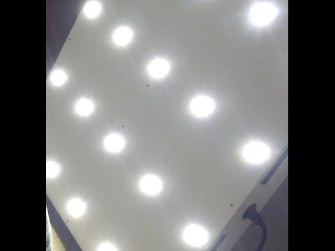 DIY Cree MEGA panel grow light