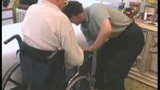 Movimentazione manuale dei carichi in ospedale degli