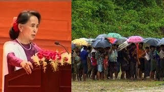 Advocates Warn All Rohingya May Be Driven Out of Burma If Military