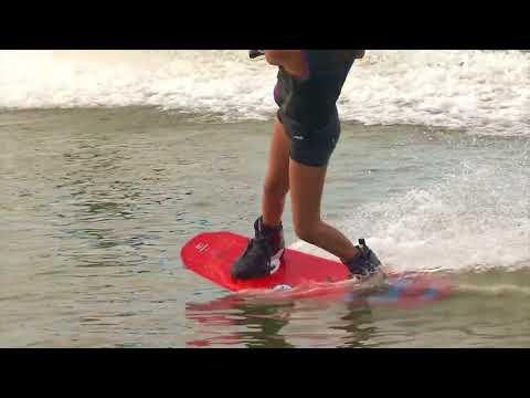 2018 O'Brien Hooky Wakeboard
