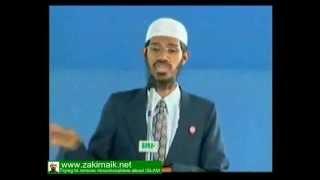 Zakir Naik Q&A-111 | Can Muslim Girl wear Jeans