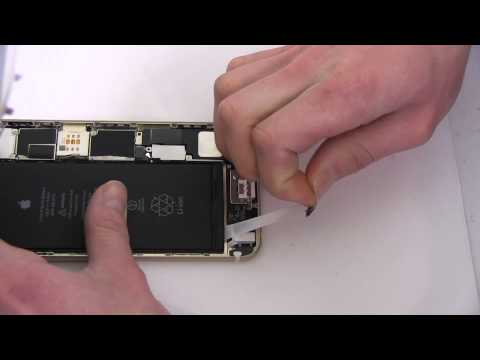 How to Replace Your iPhone 6 Plus Battery