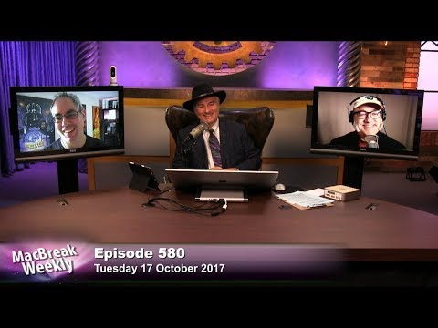 MacBreak Weekly 580: Schrödinger's Mac Mini