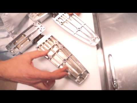 How to Replace Your Walk-In Door Hinge | eTundra