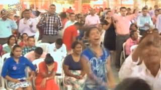 Avivamiento Pentecostal  Derramamiento espíritu santo IPUC valledupar