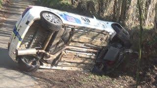 Rallye de la côte fleurie 2018 #Crash & Show 2018