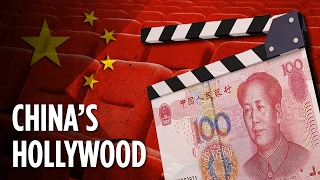 Does China Run Hollywood?