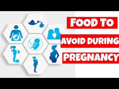 Food to avoid during pregnancy | what foods not to eat during pregnancy in india | pregnancy care