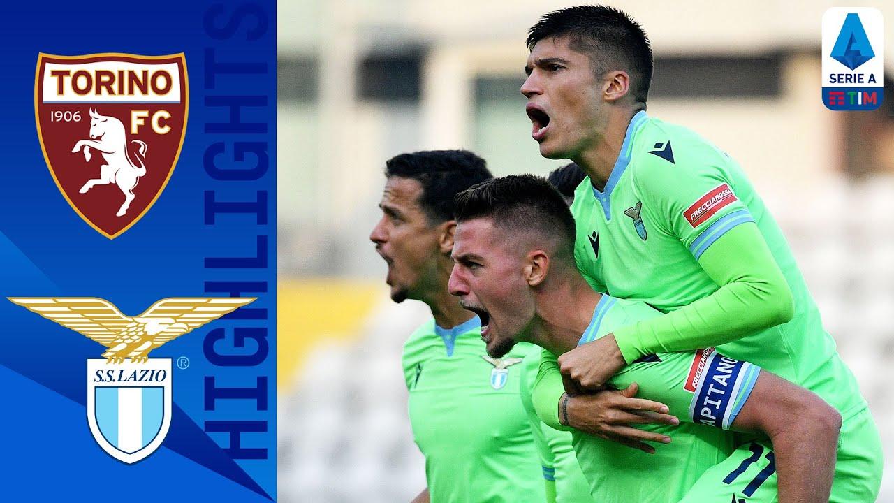 Torino 3-4 Lazio | Caicedo Scores 98th Minute Winner In Incredible Contest! | Serie A TIM